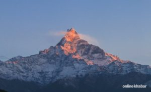 Coronavirus negative report mandatory for Mardi and Machhapuchhre treks