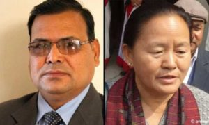 NCP is highly likely to lose the Speaker's position. Which party will get the post now?