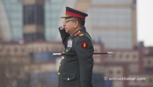 Nepal Army Chief Rajendra Chhetri accused of tampering with seniority list