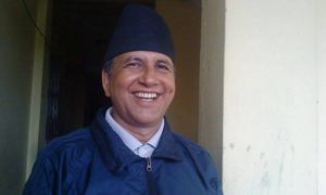 Nepal Army personnel defuse IED planted on Damak Mayor's vehicle