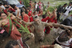 Asar 15: This festival connects everyday life of Nepali farmers with fun and fanfare