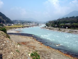 Will two Chinese dams in Nepal affect the Belt and Road Initiative?