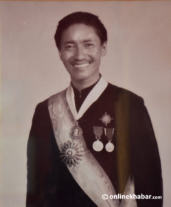 'First ascent of Everest is Tenzing Norgay's imperishable gift to Nepal'