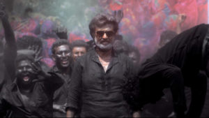 Kaala movie review: It's a film for people, but Rajni's presence is just a bonus