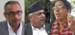 National Assembly picks three members for Parliamentary Hearing Committee