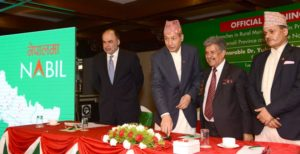 Nabil Bank opens 12 new branches at rural municipalities