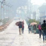 Rain likely in most parts of Nepal for the next 3 days