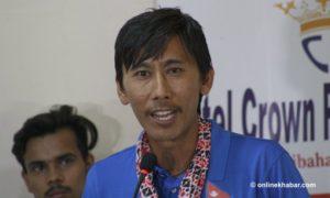 Nepal's veteran cricketer Shakti Gauchan announces retirement