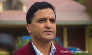 Yogesh Bhattarai likely to lead Parliamentary Hearing Special Committee
