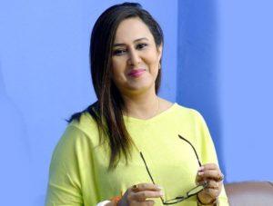Supreme Court reinstates Nikita Poudel at Film Development Board