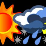 Nepal weather: Rain likely to stop by Saturday