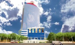 Kathmandu View Tower to have 16 storeys, four more than what building code approves