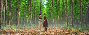 Nai Nabhannu La 5 movie review: A beautiful love story kills its own crux