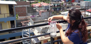 SmartPhones4Water: Why citizen involvement in rainfall measurement is a good idea