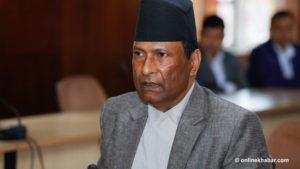 From the Kathmandu Press: Thursday, November 15, 2018