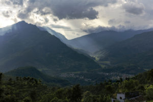 Photo feature: Changing face of water use in the Himalayas