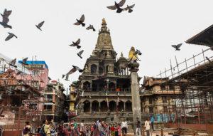 On Janmasthami, Patan's restored Krishna Mandir welcomes pilgrims again