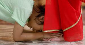 Meri Mamu movie review: Unimaginable coincidences constitute powerful tragedy