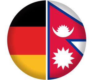 Germany promises to provide Rs 7.5 billion for Nepal's social development