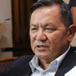 Gandaki Chief Minister Gurung contracts Covid-19
