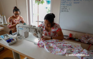 The Mint Studio: Effort to integrate social work and business with 'Made in Nepal' tag