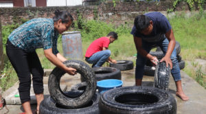 Yuwanilakantha: This is how local governments can mobilise youth for development
