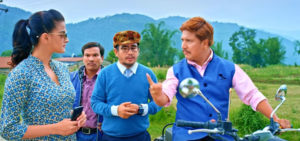 Chhakka Panja 3 movie review: Entertainment first, social issues later