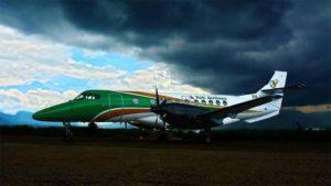Yeti Airlines gets the international flight permit