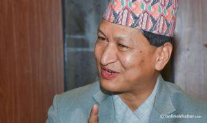 Occupy Tundikhel launched just to publish photos in the media: Mayor Shakya