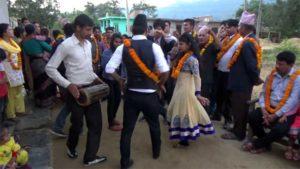 Kathmandu administration bans Deusi-Bhailo after 10 pm