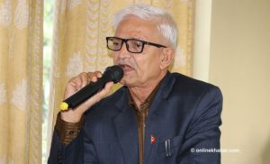 3 ministers in Bagmati govt resign, file no-confidence motion against CM Paudel