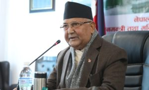 Nepal PM says he will take initiatives to hold 19th SAARC Summit in Pakistan