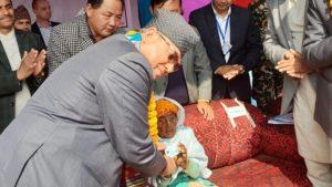 From the Kathmandu Press: Tuesday, November 20, 2018