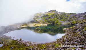 The 'gunfire' pond: Why you should visit Timbung Pokhari in eastern Nepal