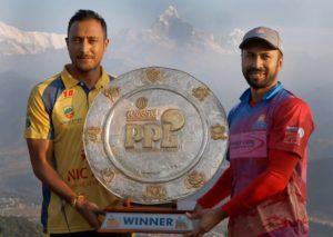 Pokhara Paltan win maiden PPL title