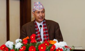 Minister urges Indian businesspersons to invest in Nepal