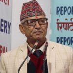 Coronavirus positive Bagmati CM airlifted to Kathmandu