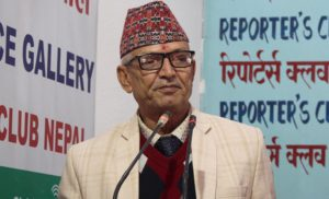 CM Paudel says Hetaunda will be retained as Province 3 capital