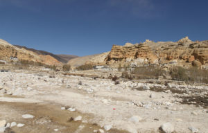 Lo Manthang: Cycling to the lost kingdom on the other side of the Himalayas