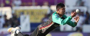 Big Bash League: Sandeep Lamichhane takes three wickets to help Stars reach semifinal