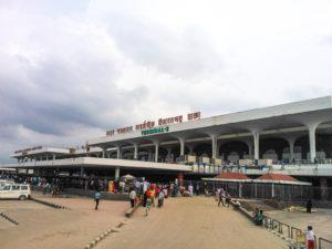 How Bangladesh's airport authorities are using YouTube to change public behaviour