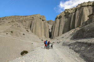 Lo Manthang: Exploring the Lost Kingdom on two wheels