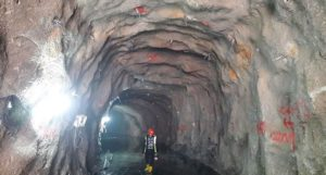 Melamchi Water Supply Project: Govt begins testing tunnel