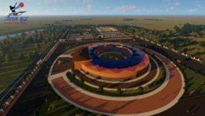 Govt objects to name of Dhurmus, Suntali's cricket stadium