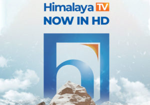 Himalaya TV announces launch of HD broadcasting