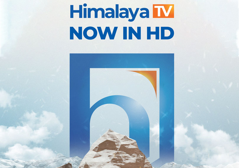 Himalaya TV announces launch of HD broadcasting – OnlineKhabar