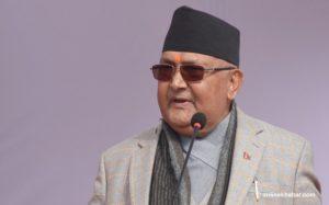 On Maghe Sankranti, Prime Minister says govt will conserve all festivals