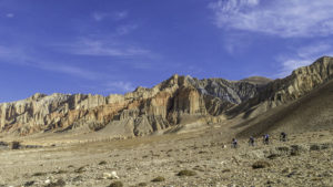 Lo Manthang: The challenging ride to the land of the Lowas