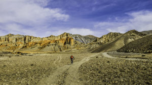 Dreams are meant to be lived: to the enchanting Kingdom of Lo Manthang on two wheels