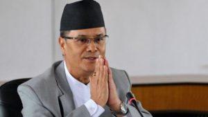 From the Kathmandu Press: Wednesday, April 3, 2019